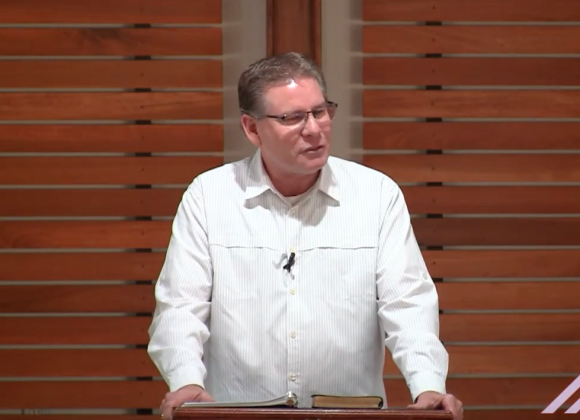 Revived (Sunday Service 10/3)